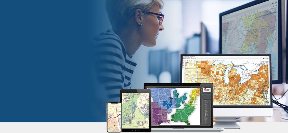 Download Adobe PDF or AI File Digital Maps Everywhere in the US