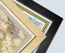 Basic Framed Finishing Option